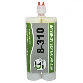 8-310 Methacrylate Adhesive, 400ml