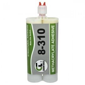 Rapidstick™ 8-310 Structural Adhesive, 400ml