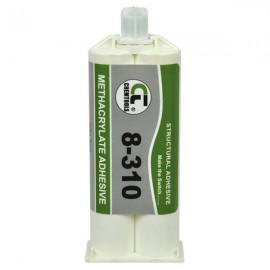 8-310 Methacrylate Adhesive, 50ml