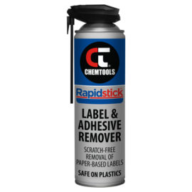 Rapidstick™ Label & Adhesive Remover, 300g