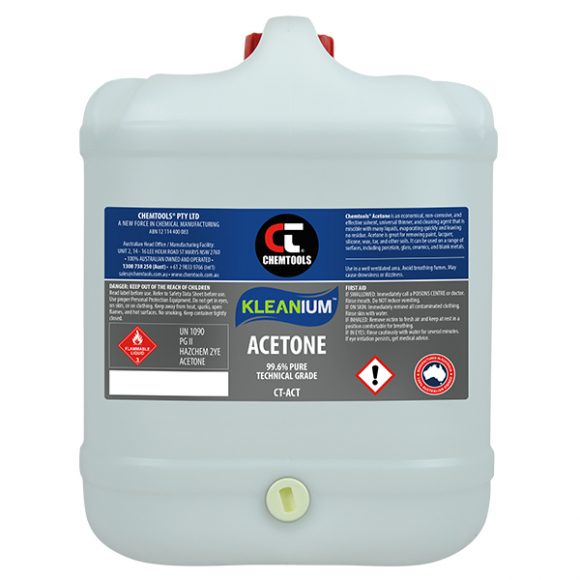 Kleanium™ Acetone, 20L