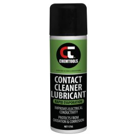 Contact Cleaner Lubricant, 175g