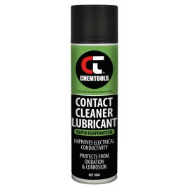 Contact Cleaner Lubricant, 300g