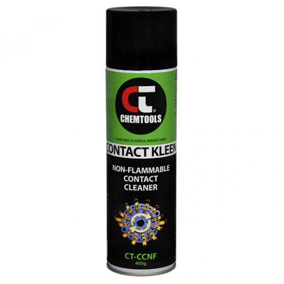 Contact Cleaner Non-Flammable, 400g