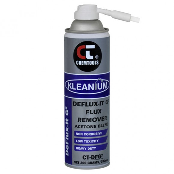 Kleanium™ Deflux-It G2 Flux Remover, 300g