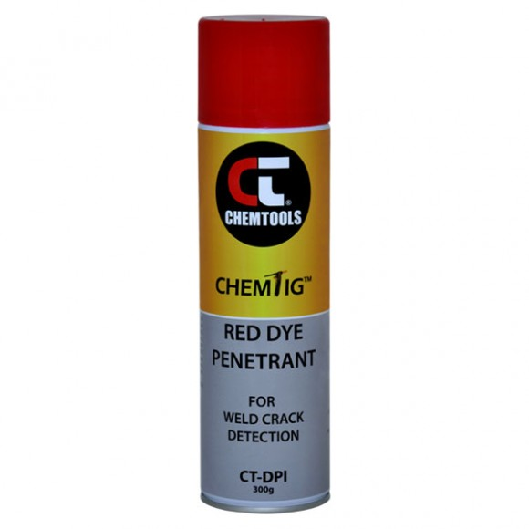 ChemTig™ Red Dye Penetrant, 300g