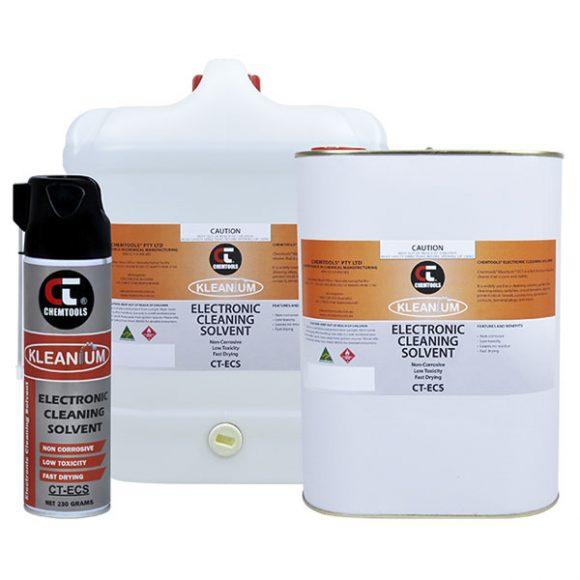 Kleanium™Kleanium™ Electronic Cleaning Solvent Product Range