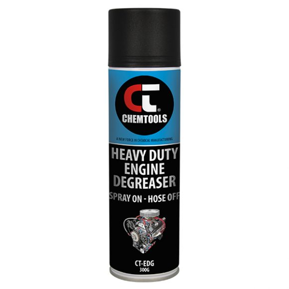 Heavy Duty Engine Degreaser, 300g Aerosol