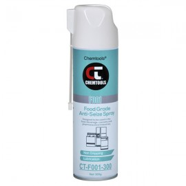 CT-F001 Food Grade Anti-Seize Spray, 300g