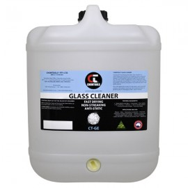 Glass Cleaner, 20L