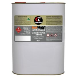 GalMax™ SOLVENTS General Purpose Thinners, 4L