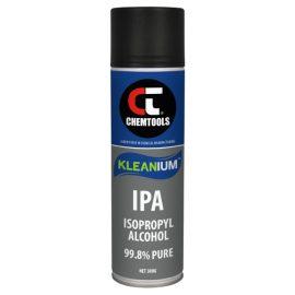 Kleanium™ 99.8% Pure IPA Isopropyl Alcohol, 300g Aerosol