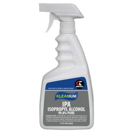 Kleanium™ 99.8% Pure IPA Isopropyl Alcohol, Product Range