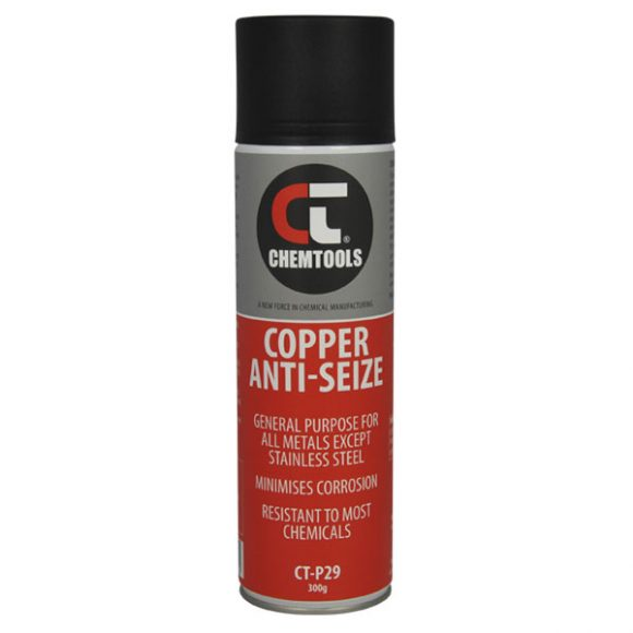 Copper Anti-Seize, 300g