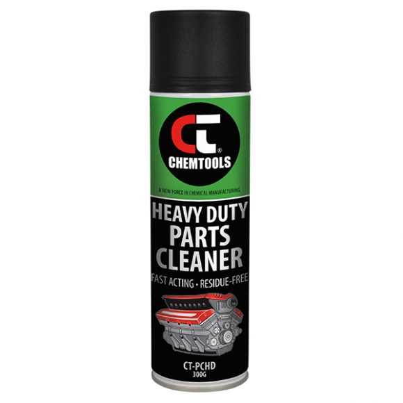 Heavy Duty Parts Cleaner, 300g Aerosol