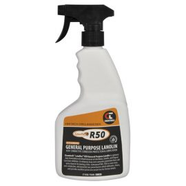 Lanoflex™ R50 General Purpose Lanolin, 750ml Trigger Spray