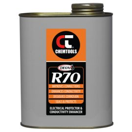 DEOX R70 Electrical Protector & Conductivity Enhancer, 1L