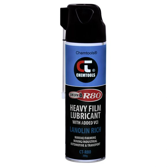 CT-R80 DEOX Heavy Film Lubricant, 300g