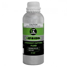 Straight Cutting Fluid, 1L