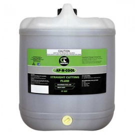 Straight Cutting Fluid, 20L