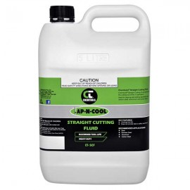 Straight Cutting Fluid, 5L