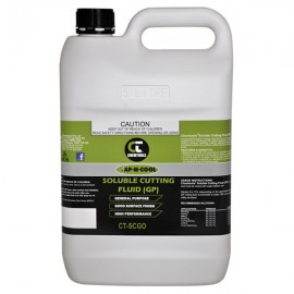 Soluble Cutting Fluid GP, 5L