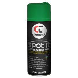 Spot It Survey & Spot Marking Paint - Green, 350g