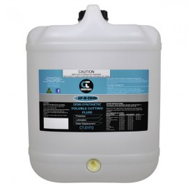 Soluble Cutting Fluid Semi Synthetic , 20L