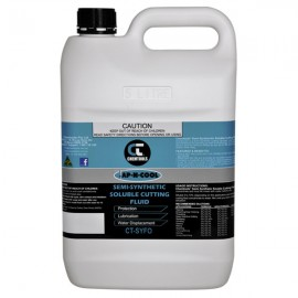 Soluble Cutting Fluid Semi Synthetic , 5L