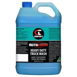 AutoChem™ Heavy Duty Truck Wash, 5L