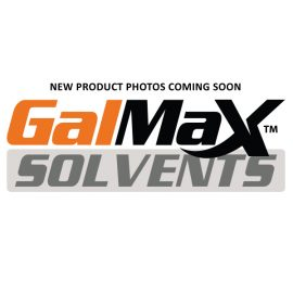 GalMax™ Solvents - New Product Photos Coming Soon