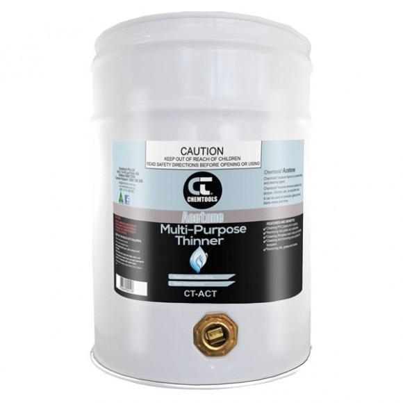 CT-ACT Acetone 20l