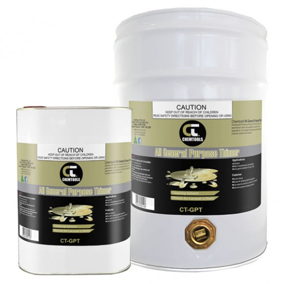 CT-GPT General Purpose Thinners