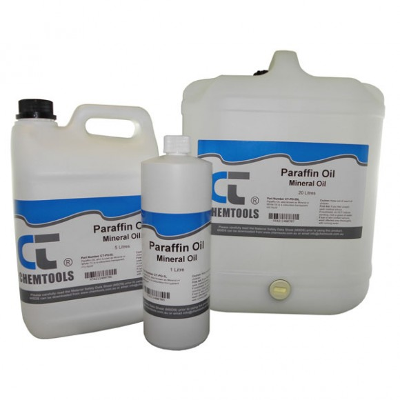 CT-PO Paraffin Oil