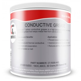 CT-R006 Carbon Conductive Grease 4kg