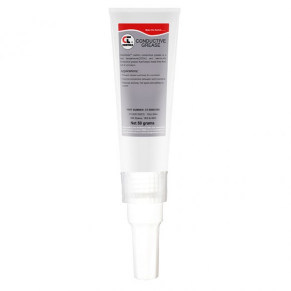 CT-R006 Carbon Conductive Grease 50g