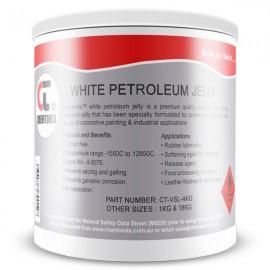 CT-VSL Petroleum Jelly 4kg