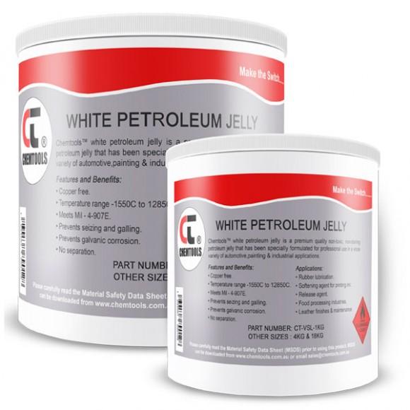 CT-VSL Petroleum Jelly