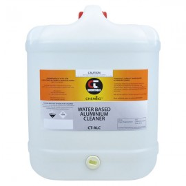CT-ALC Water Based Aluminium Cleaner, 20L