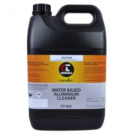 CT-ALC Water Based Aluminium Cleaner, 5L