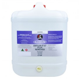 Kleanium™ Deflux-It G2 Flux Remover, 20L