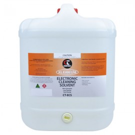 Kleanium™ Electronic Cleaning Solvent, 20L