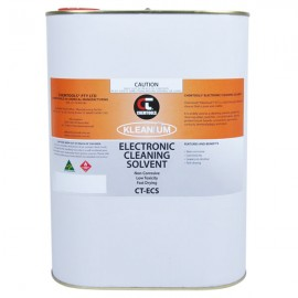 Kleanium™ Electronic Cleaning Solvent, 5L
