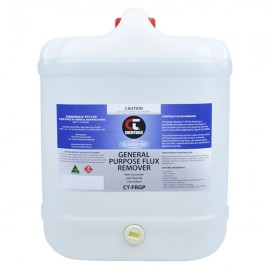 Kleanium™ General Purpose Flux Remover, 20L