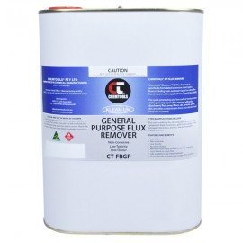 Kleanium™ General Purpose Flux Remover, 5L