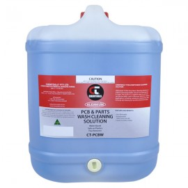 PCB and Parts Wash Cleaning Solution, 20L