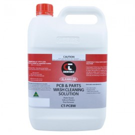PCB and Parts Wash Cleaning Solution, 5L