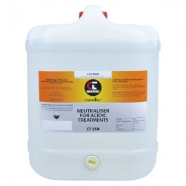 CT-SSN Neutraliser for Acidic Treatments, 20L