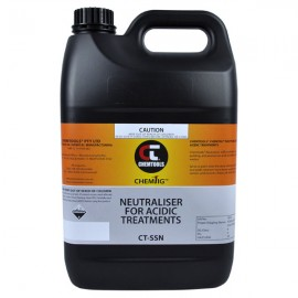 CT-SSN Neutraliser for Acidic Treatments, 5L