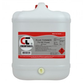 Common Flux Thinners, 20L